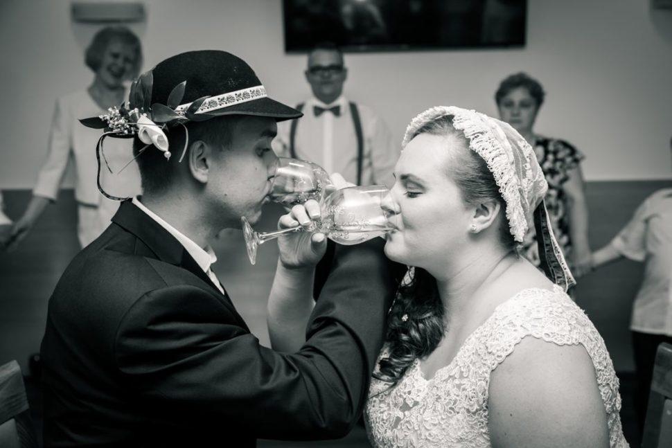 fotenie svadby hostina