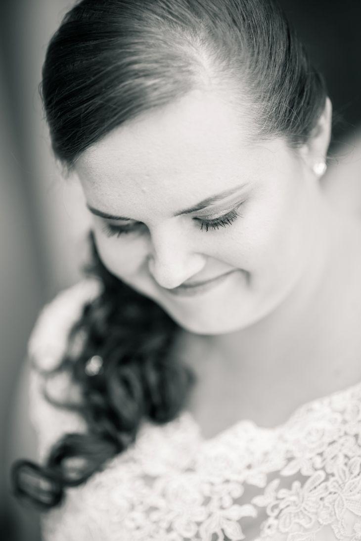 fotenie svadby prípravy